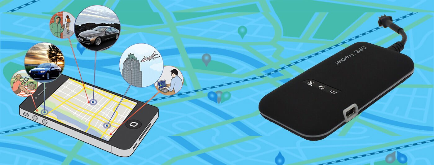 GPS Vehicle Tracking Services, Van Tracker Device
